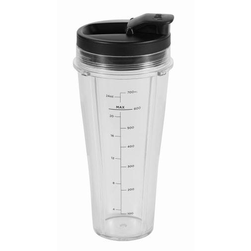 Image of 700ml Slim Cup & Lid