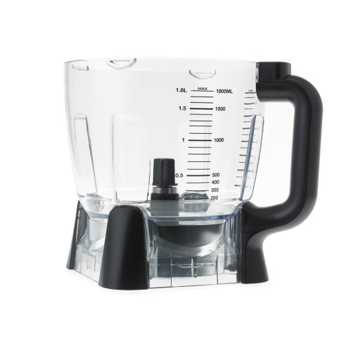 Image of 1.8L Food Processor Bowl