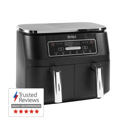 Image of Ninja Foodi Dual Zone Air Fryer- AF300UK
