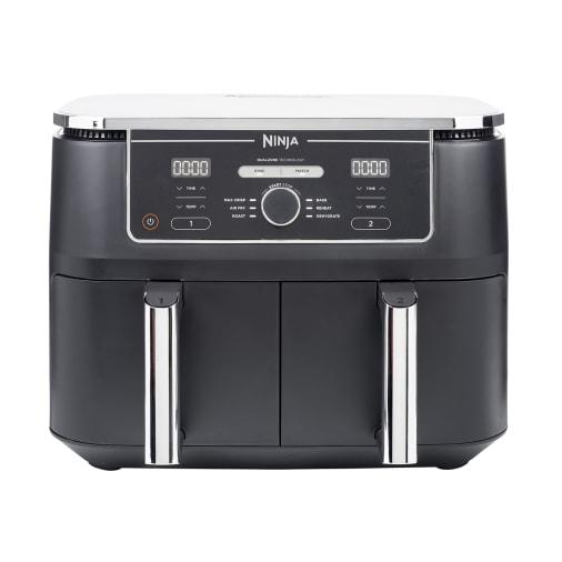 Ninja Foodi MAX Dual Zone Heißluftfritteuse AF400EU