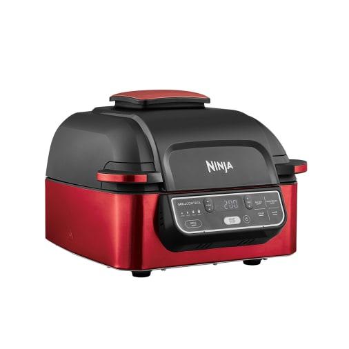 Image of Ninja Foodi Health Grill & Air Fryer AG301UKDB