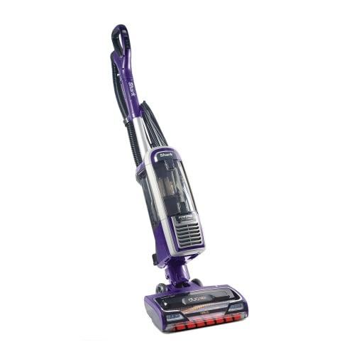 Vacuum Cleaners Shark Anti Hair Wrap Upright Vacuum Cleaner Plus with Powered Lift-Away AZ910UKCAR