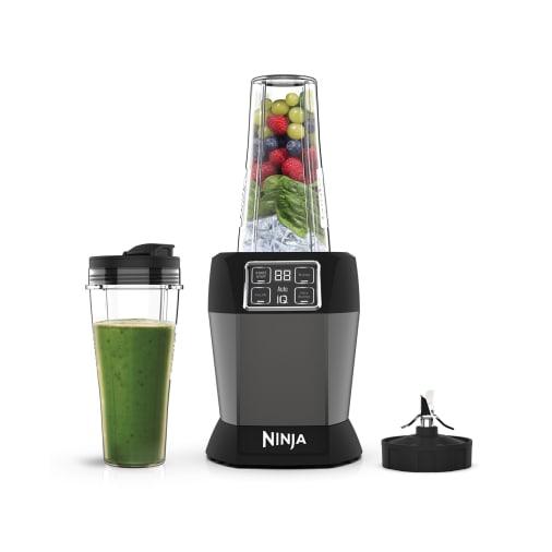 Image of Ninja Blender with Auto-IQ BN495UK