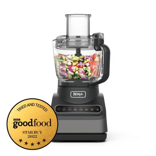 Image of Ninja Food Processor with Auto-IQ- BN650UK