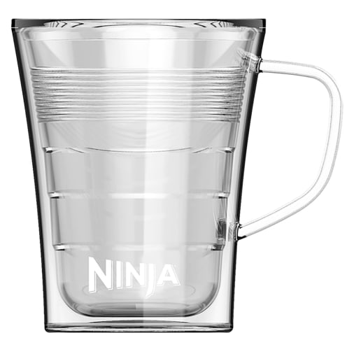 Image of 4 x 350ml/12oz Double Walled Mug with Handle