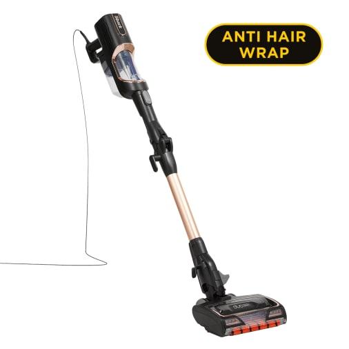 Shark Anti Hair Wrap Corded Stick Vacuum Cleaner with Flexology and TruePet HZ500UKT