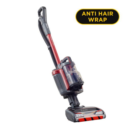 Shark Anti Hair Wrap Cordless Upright Vacuum Cleaner with Powered Lift-Away and TruePet (Twin Battery) ICZ160UKTTWIN