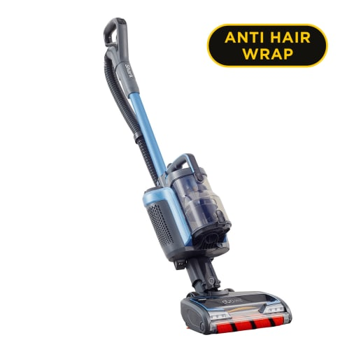 Shark Anti Hair Wrap Cordless Upright Vacuum Cleaner with Powered Lift-Away ICZ160UK