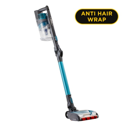 Shark Anti Hair Wrap Cordless Stick Vacuum Cleaner with Flexology and TruePet (Single Battery) IZ201UKT