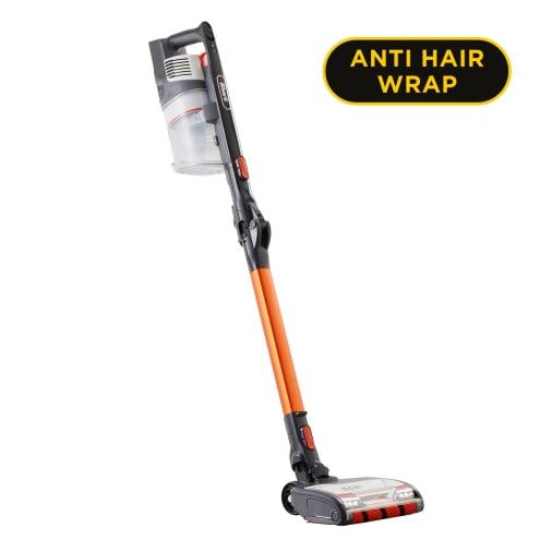Shark Anti Hair Wrap Cordless Stick Vacuum Cleaner with Flexology (Single Battery) IZ201UK
