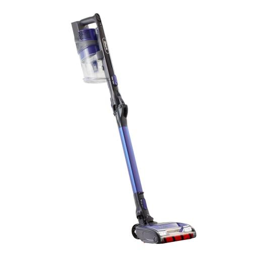 Vacuum Cleaners SHARK ANTI HAIR WRAP CORDLESS VACUUM CLEANER WITH FLEXOLOGY [IZ251UKBC]