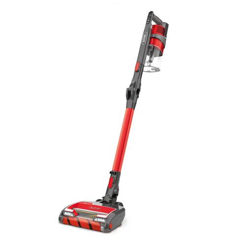 Vacuum Cleaners Shark Anti Hair Wrap Cordless Stick Vacuum Cleaner with Flexology and TruePet (Twin Battery) IZ251UKCO