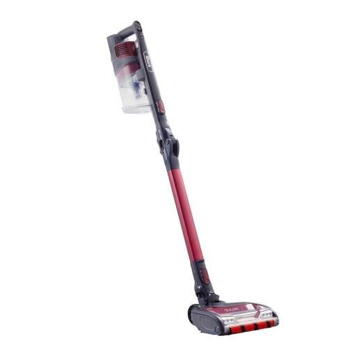 Vacuum Cleaners SHARK ANTI HAIR WRAP CORDLESS VACUUM CLEANER WITH FLEXOLOGY [IZ251UKTC]