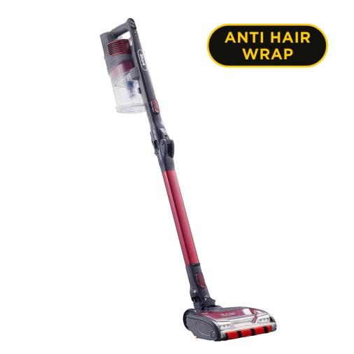 Shark Anti Hair Wrap Cordless Stick Vacuum Cleaner with Flexology and TruePet (Twin Battery) IZ251UKT