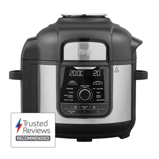 Image of Ninja Foodi MAX 9-in-1 Multi-Cooker 7.5L OP500UK