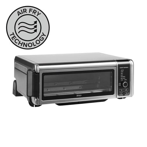 Image of Ninja Foodi 8-in-1 Flip Mini Oven SP101UK