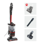Shark Corded Vacuum Cleaner with Lift-Away Technology and Anti Allergen Complete Seal True Pet Model NV602UKT product photo Side New S