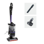 Shark DuoClean Upright Vacuum Cleaner with Lift-Away NV702UK product photo Side New S