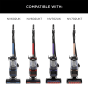 HEPA Filter - NV602/NV702 product photo Side New S