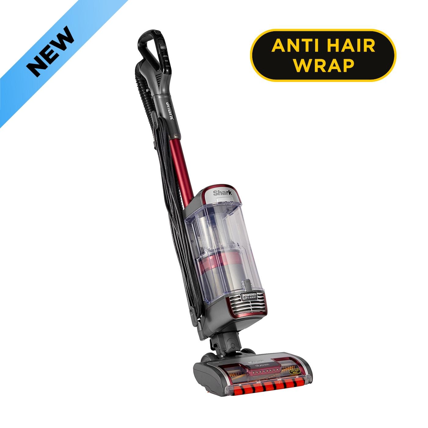Shark Anti Hair Wrap Upright Vacuum Cleaner Plus with Powered Lift-Away AZ912UK product photo