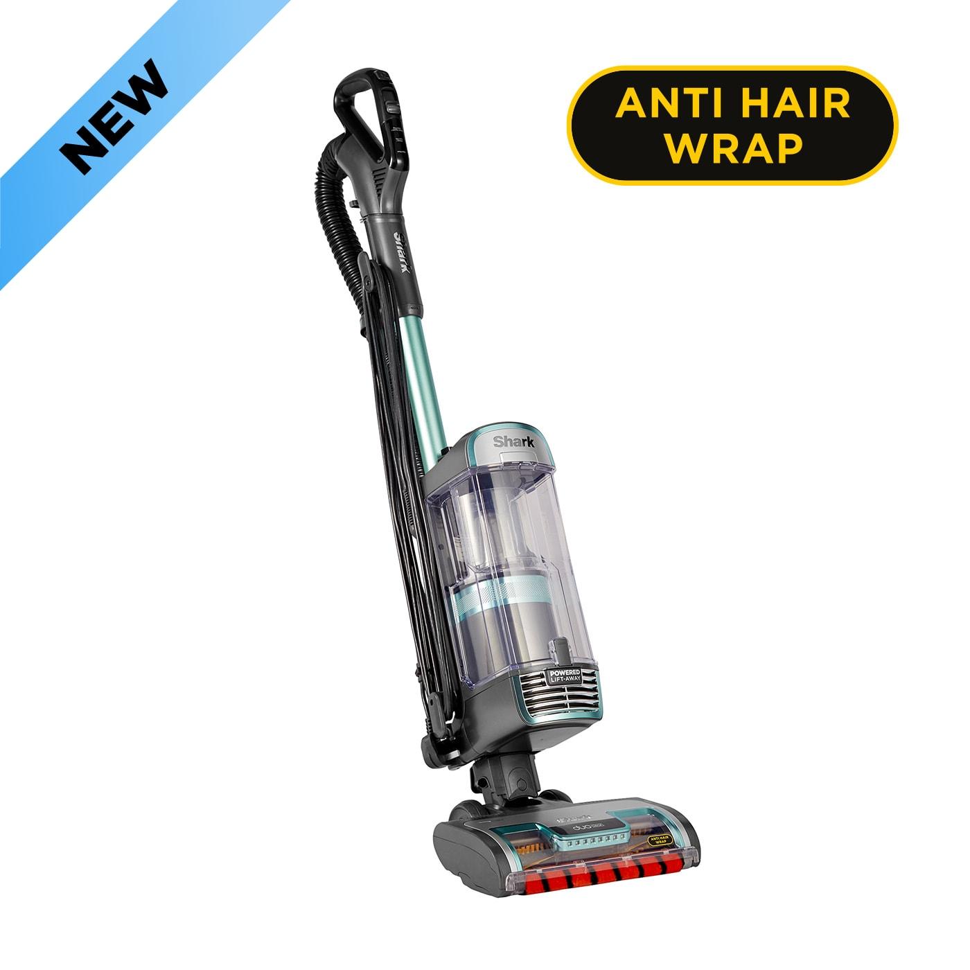 Shark Anti Hair Wrap Upright Vacuum Cleaner Plus with Powered Lift-Away & TruePet AZ912UKT product photo