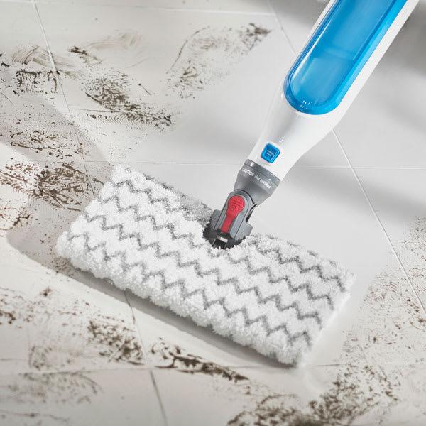 Dirt Grip Technology
