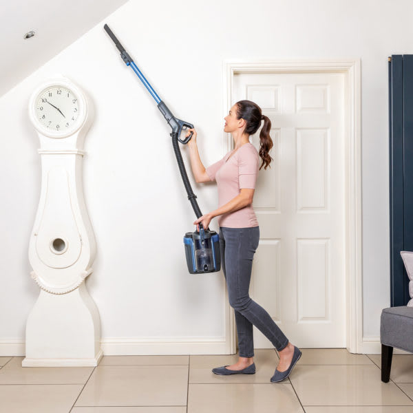 Which is the best cordless vacuum for me?