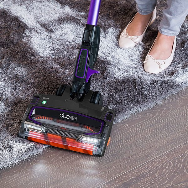 DuoClean Technology