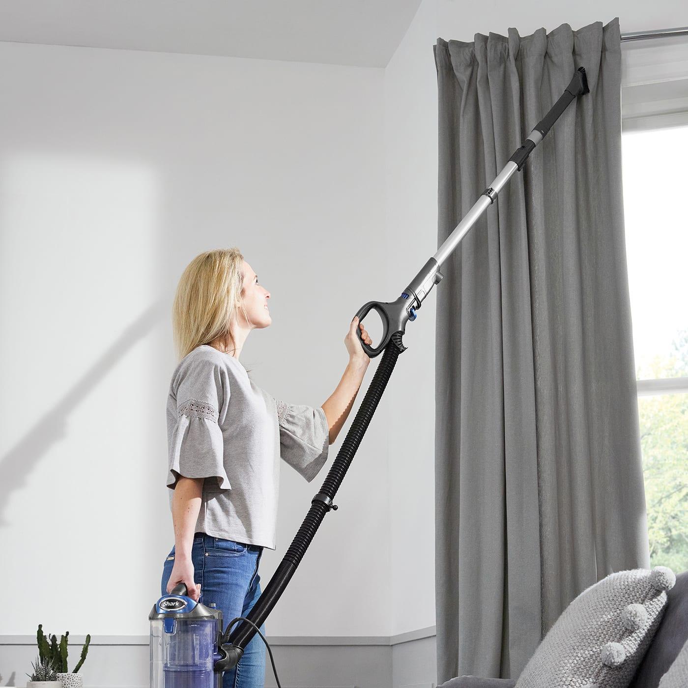 Versatile Cleaning