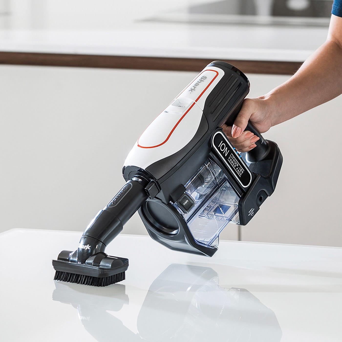 Converts to Hand Vacuum