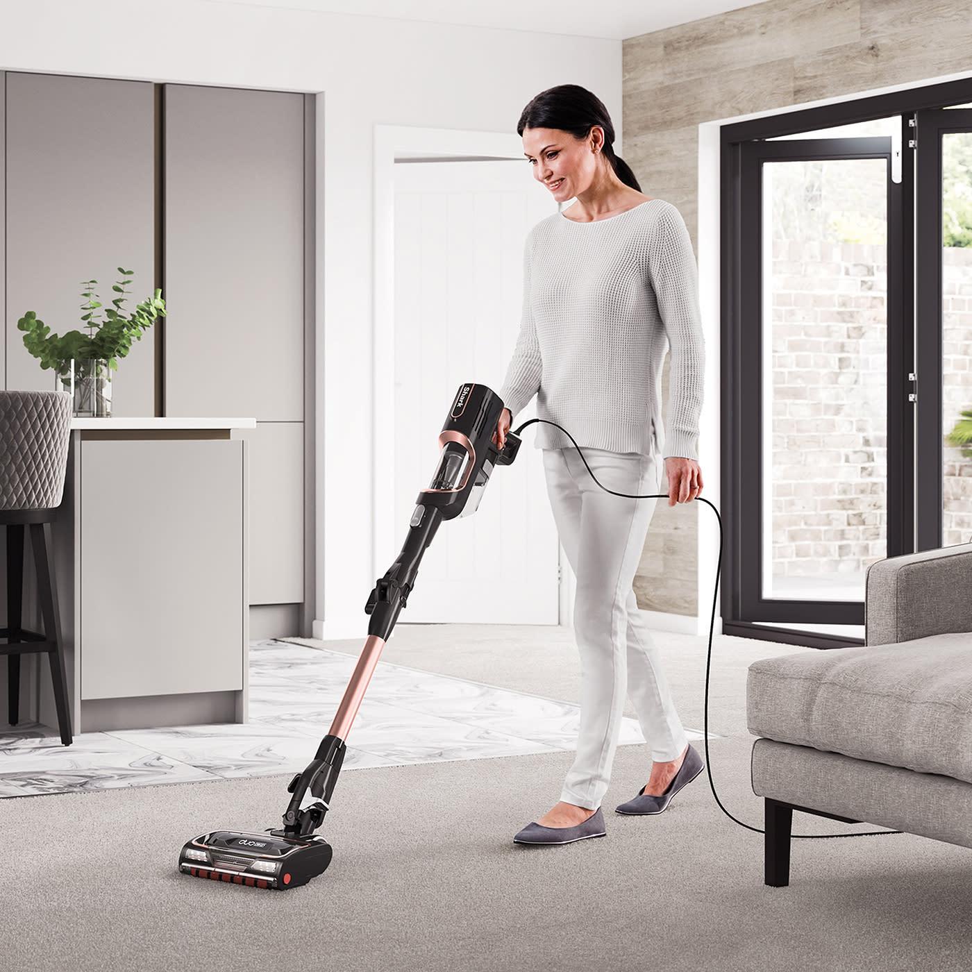 Corded Stick Vacuums