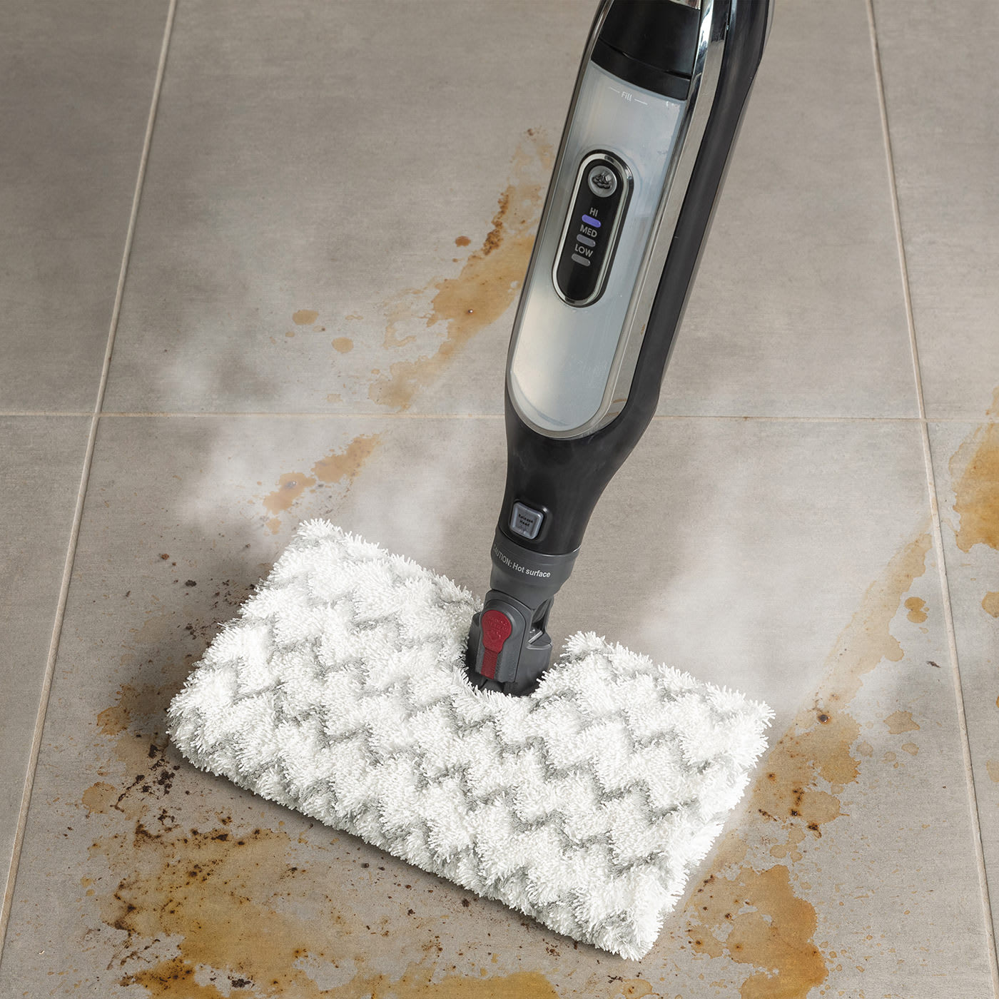 Effortless Whole Home Cleaning