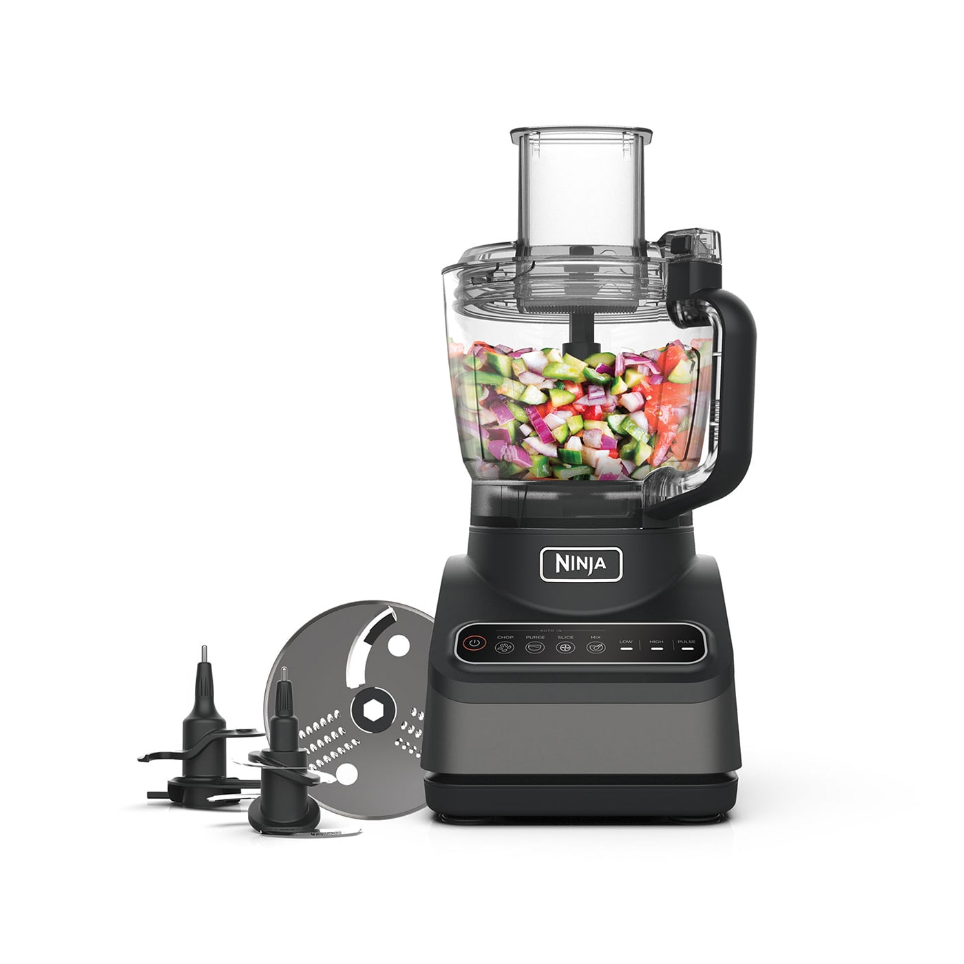 Navigate to Ninja Food Processors
