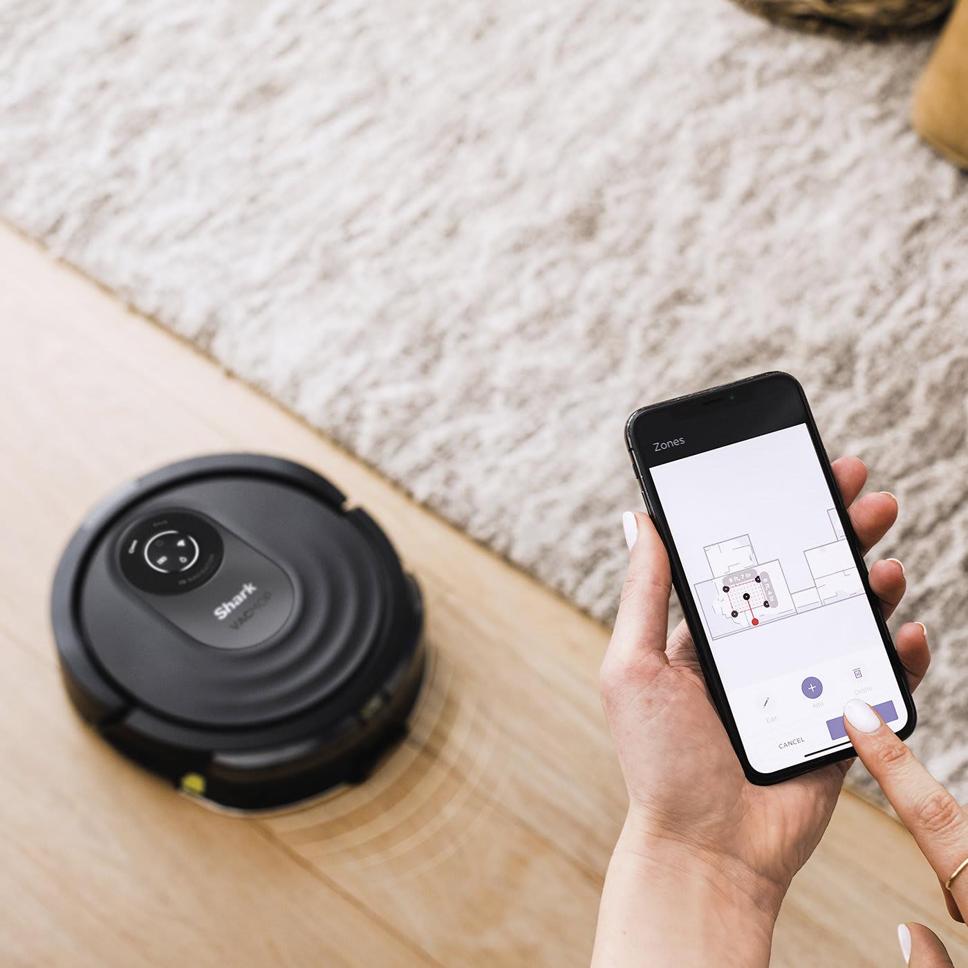 Connectivité Wi-Fi