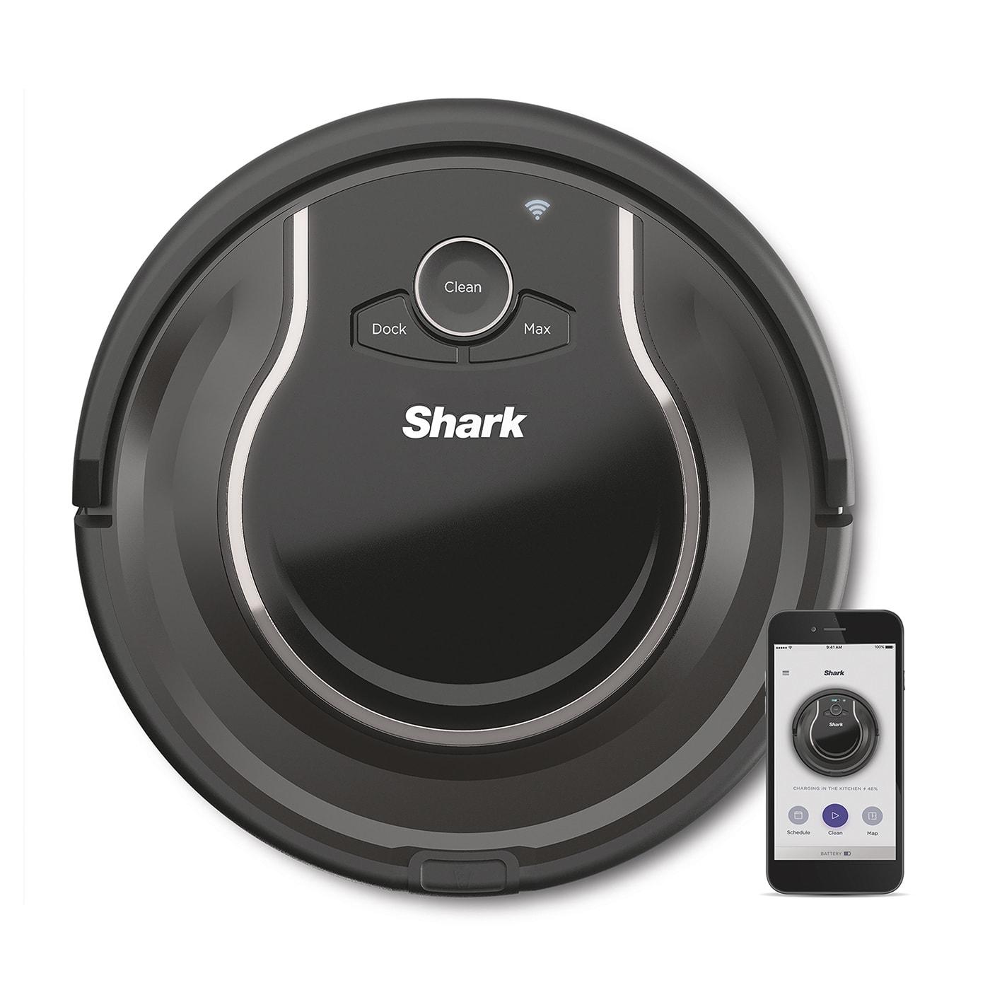 Shark ION Saugroboter - RV750L00EU - 2020 Modell Produktbild