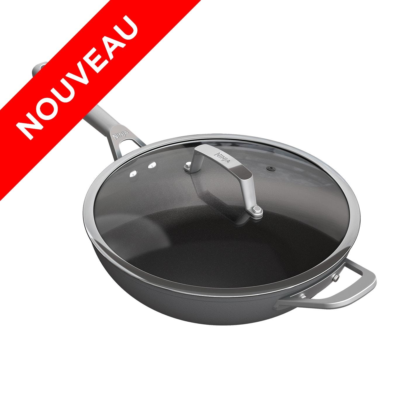 Navigate to Ninja Cookware