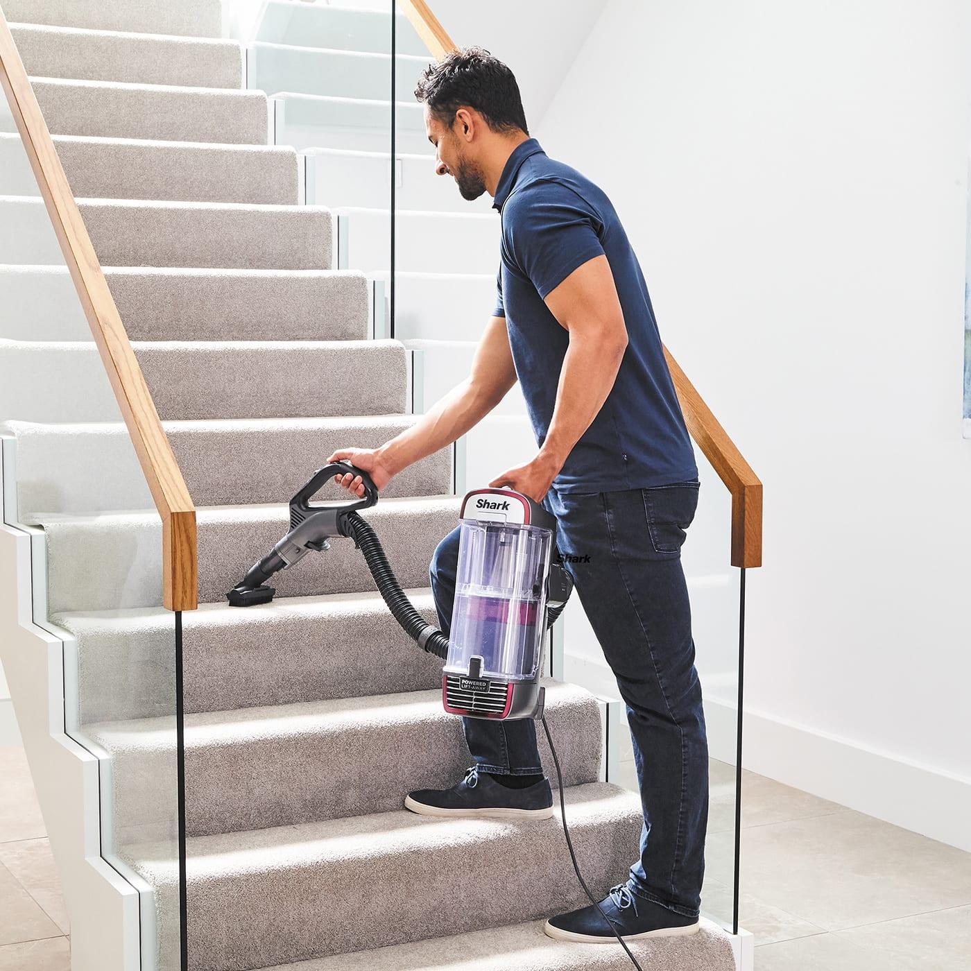 Powered Lift-Away Technology