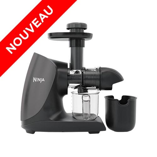 Navigate to Ninja Juicer