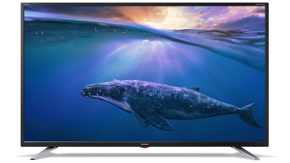 "Smart TV HD/Full HD - 40"" FULL HD SMART"