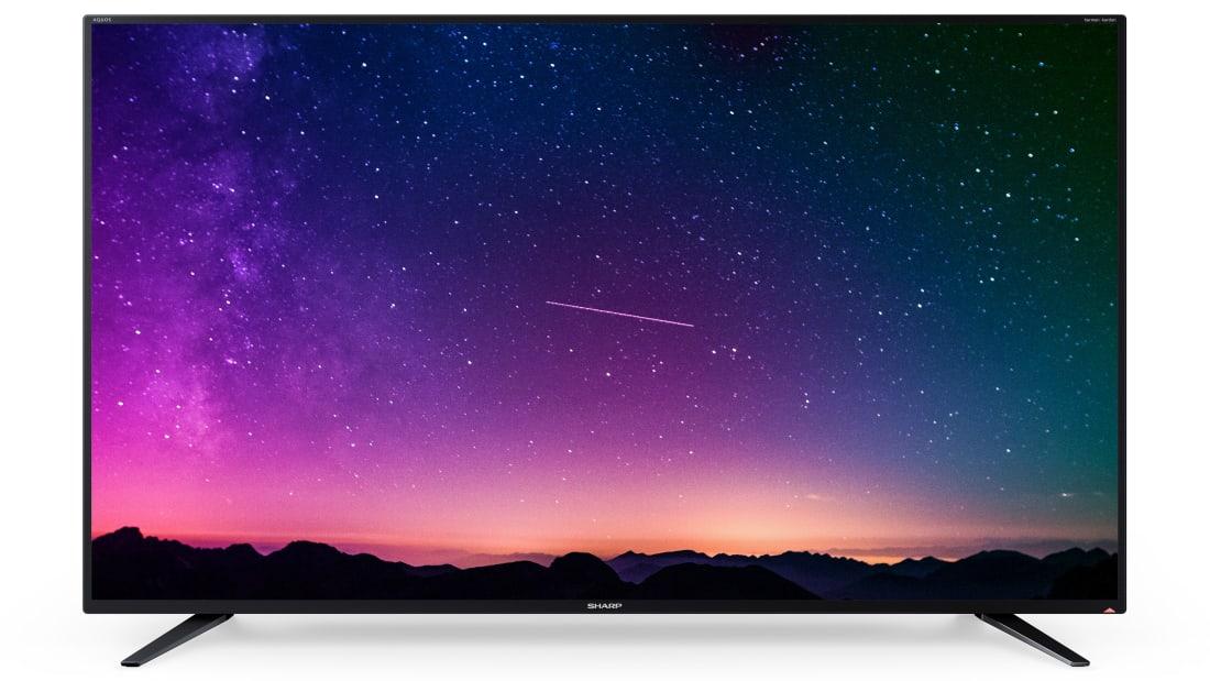 """Smart TV 4K UHD - 43"""" 4K ULTRA HD"""