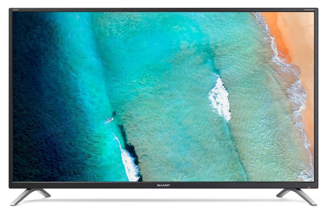 """Android-TV, HD/Full HD - 43"""" FULL HD ANDROID TV™"""