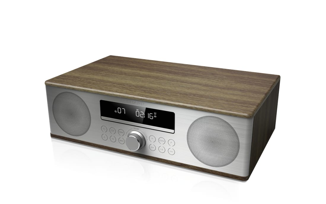 Hifi - ALL-IN-ONE SOUND SYSTEM