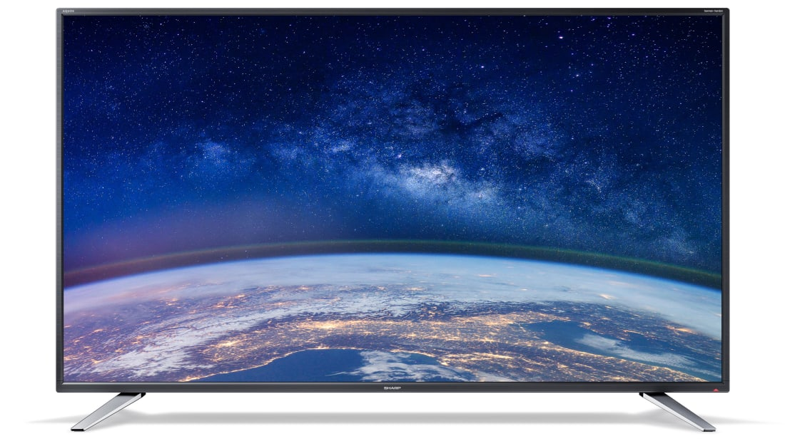 "Smart TV HD/Full HD - 50"" FULL HD SMART"