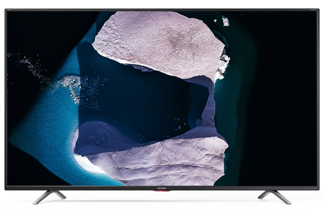 """Android TV 4K UHD - 65"""" 4K ULTRA HD ANDROID TV™"""