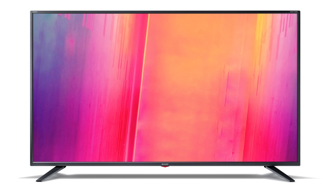 "Smart TV 4K UHD - 49"" 4K ULTRA HD"