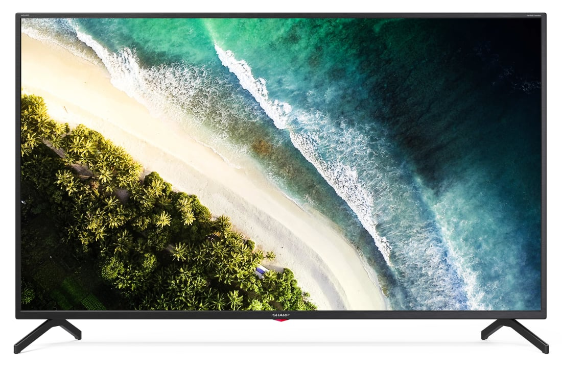 "Android TV 4K UHD - 49"" 4K ULTRA HD ANDROID TV™"