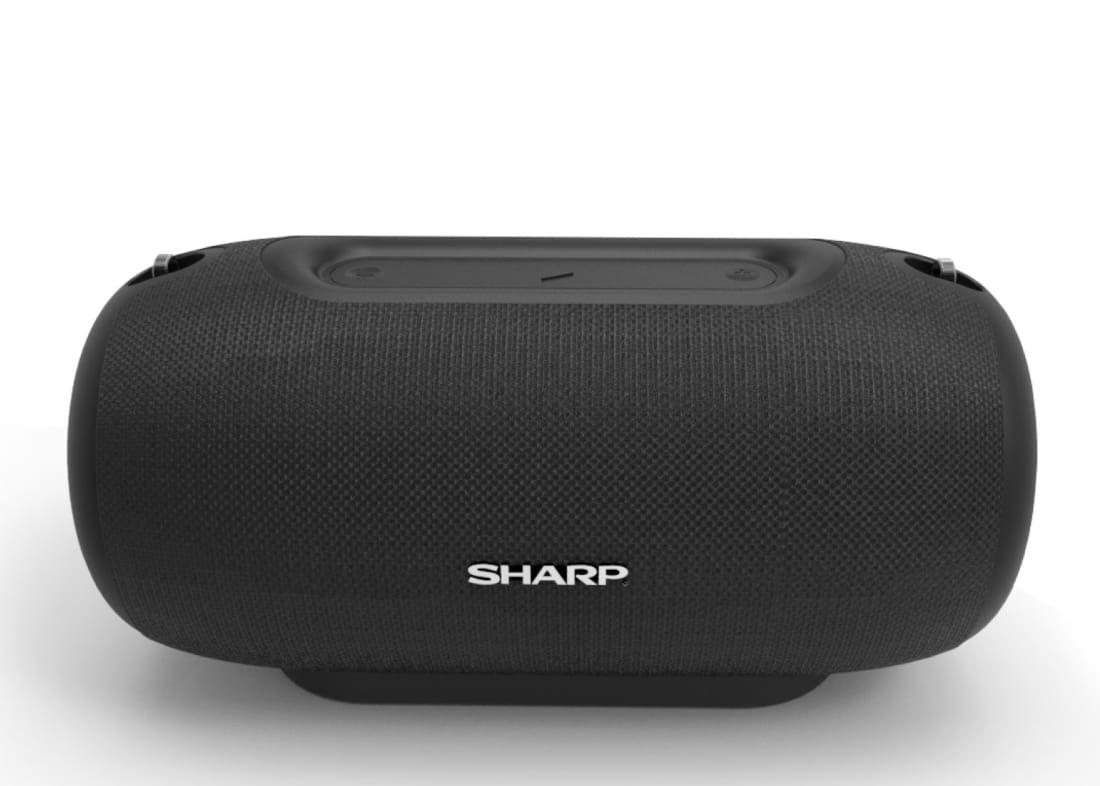 Speaker - PORTABLE BLUETOOTH® SPEAKER