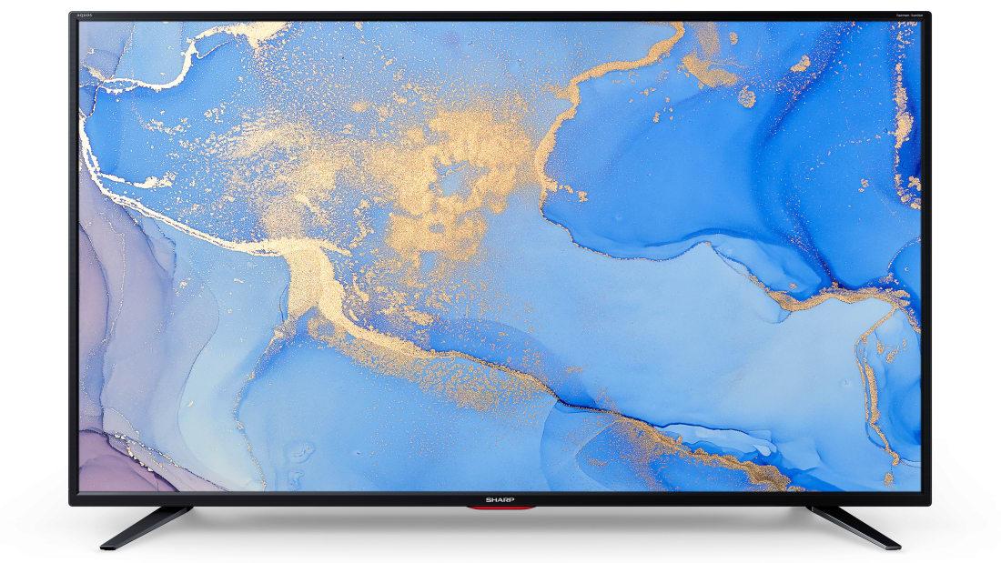 """Smart TV 4K UHD - 40"""" 4K ULTRA HD"""