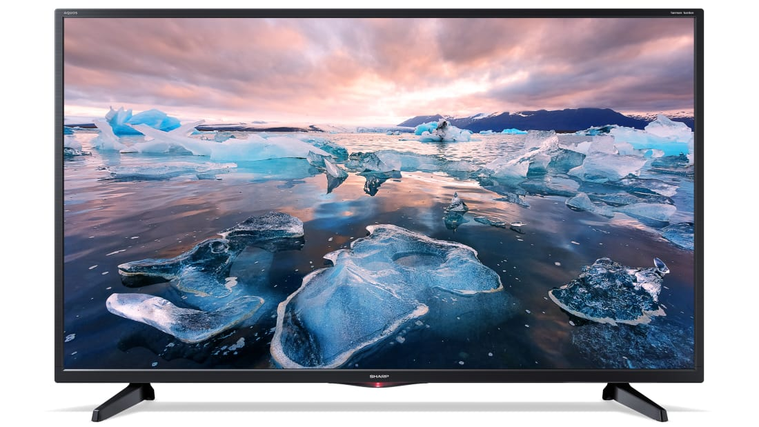 "Smart TV HD/Full HD - 40"" FULL HD SMART"