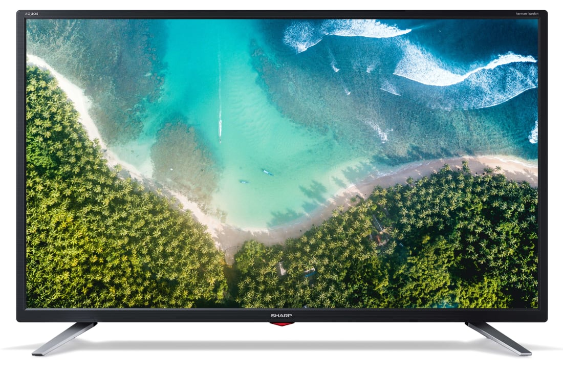 "Smart TV HD/Full HD - 32"" FULL HD SMART"